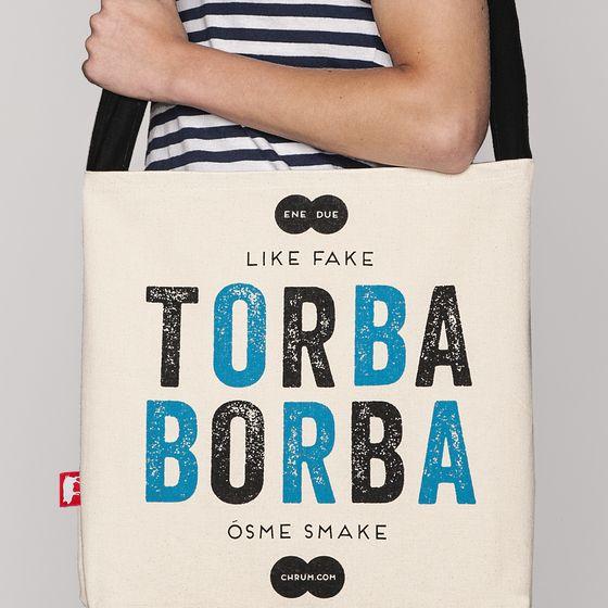 Chrumowa Torba Borba