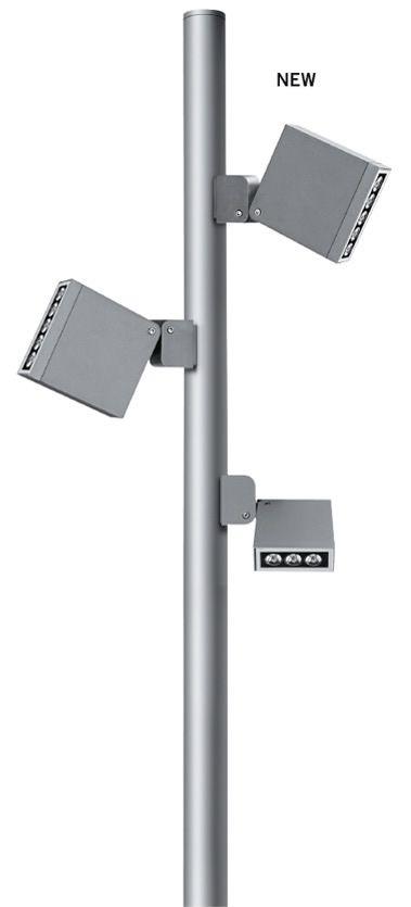 Proiettore illuminotecnico per esterni: Keen by Simes