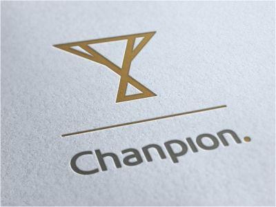 Chanpion_rebrand_v2: Graphic Design, Pretty Close, Love Design, Logos Design, Graphics Design, Rebrand V10836139, Journey Continuing, Creative Logos, Chanpion Rebrand V2