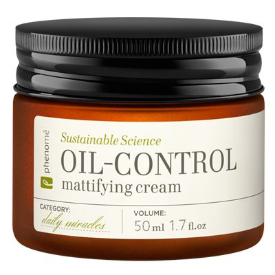 Sustainable Science OIL-CONTROL mattifying cream