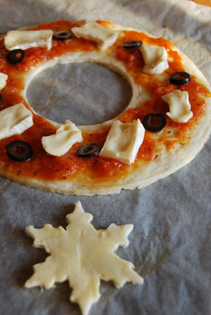 ひと工夫でクリスマスを特別な日に♥おうちディナーで作りたいクリスマスレシピ   by.S