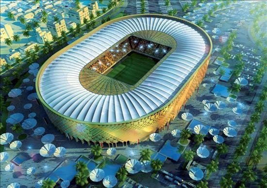 Estadio Qatar University
