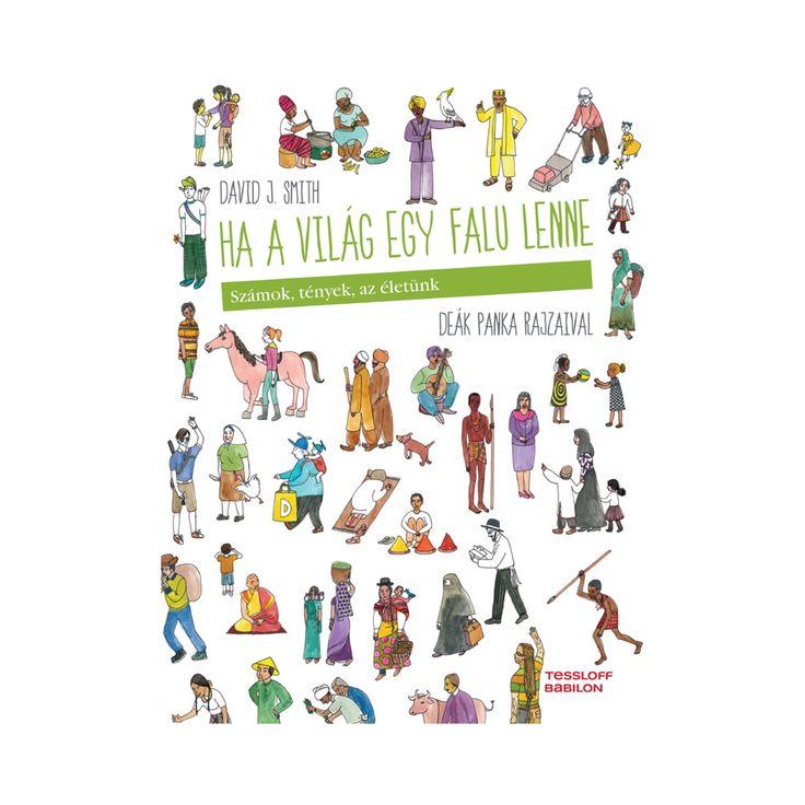 Ha a világ egy falu lenne - David J. Smith