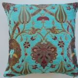 Maggies Interiors 2009 Ltd - romana teal