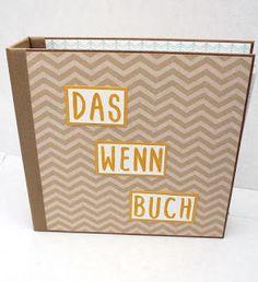 Lilaglücksklee: Mein Wenn-Buch (Diy Gifts Birthday)