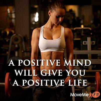 Monday fitness motivation!