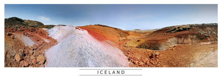 The beauty of Iceland. I would go back in a minute. Wonderful and peaceful land. /panorama, cyclorama, Iceland/