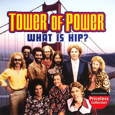 Discography Browser. previous. East Bay Grease · Bump City · Tower of Power .
