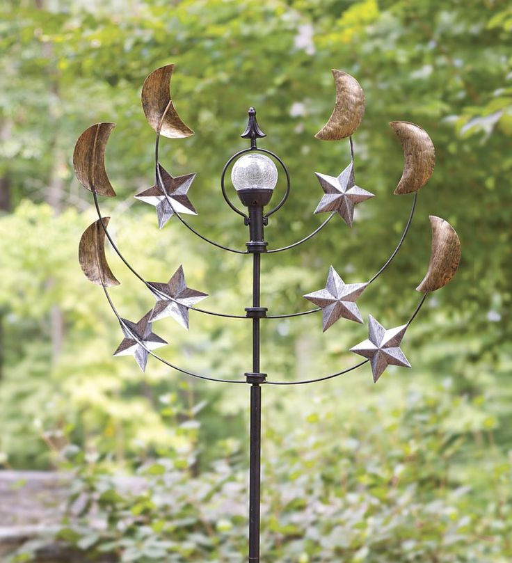 17 best images about garden spinners on pinterest garden for Outdoor wind spinners