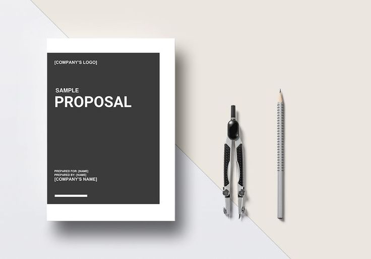 Sample Proposal Template  $25  Formats Included : MS Word, Pages File Size : 8.5x11 Inchs, 8.27x11.69 Inchs  Pages :10 #SampleProposalDocument #Documents #Documentdesigns #ProposalDocumentdesigns #ProposalDocuments