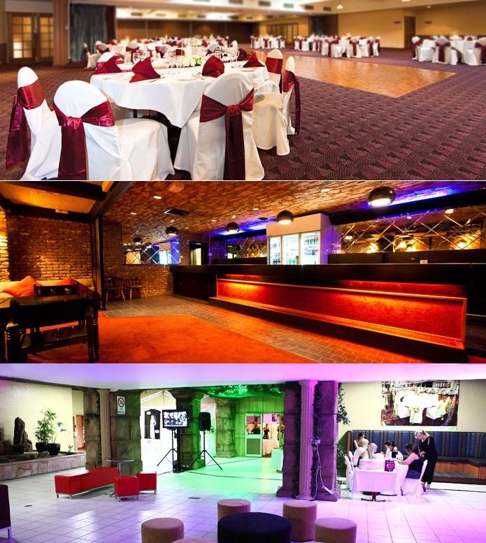 Acacia Ridge Hotel Wedding venue 99 best