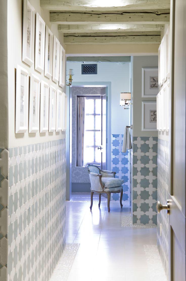 124 best Tile & Backsplash images on Pinterest | Bathroom, Bathroom ...