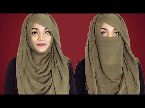 Summer Hijab Style Without Inner cap ||Mutahhara♥️ - YouTube - reshma