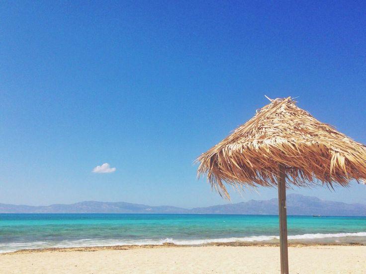 **Chrissi Island - Ierapetra, Greece