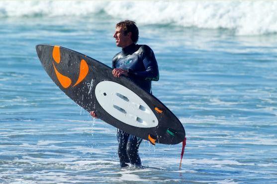 wavejet surfboard propulsion system | Products I love | Pinterest ...
