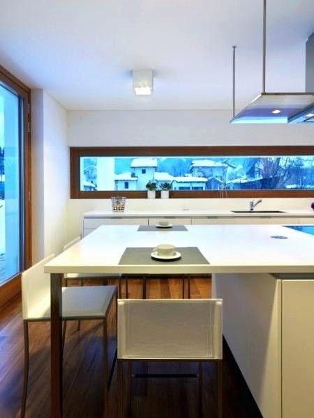 38 classique fenetre panoramique cuisine en 2020  fenetre