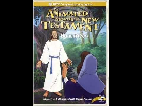 Descargar Historias Animadas de la Biblia - Nuevo Testamento TOTALMENTE GRATIS! - YouTube
