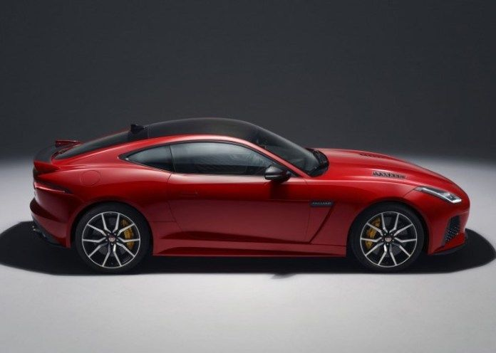 A Deep Look To The New 2019 Jaguar F Type Best Sports Cars In