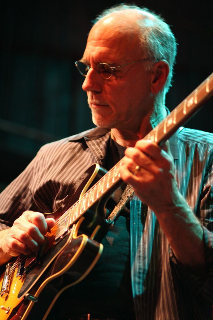 Larry Carlton is an American jazz, smooth jazz, jazz fusion, pop, and rock guitarist. He has divided his recording time between solo recordings and session appearances with various well-known bands. Over his career, Carlton has won four Grammy Awards for his performances and compositions, including performing on the theme song for the hit television series, Hill Street Blues (1981).
