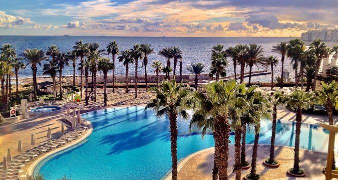 St. Julian's Hotels, Resorts & Venues | Hilton Malta Hotel | Malta