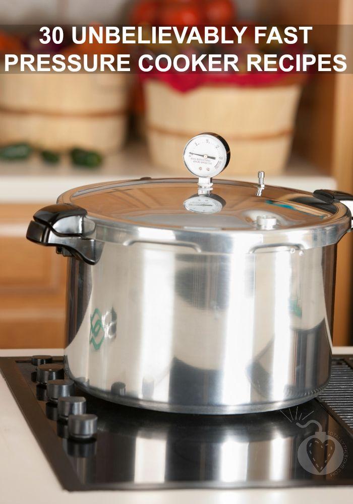 Super Fast Instant Pot Recipes Pressure Cooker Recipes