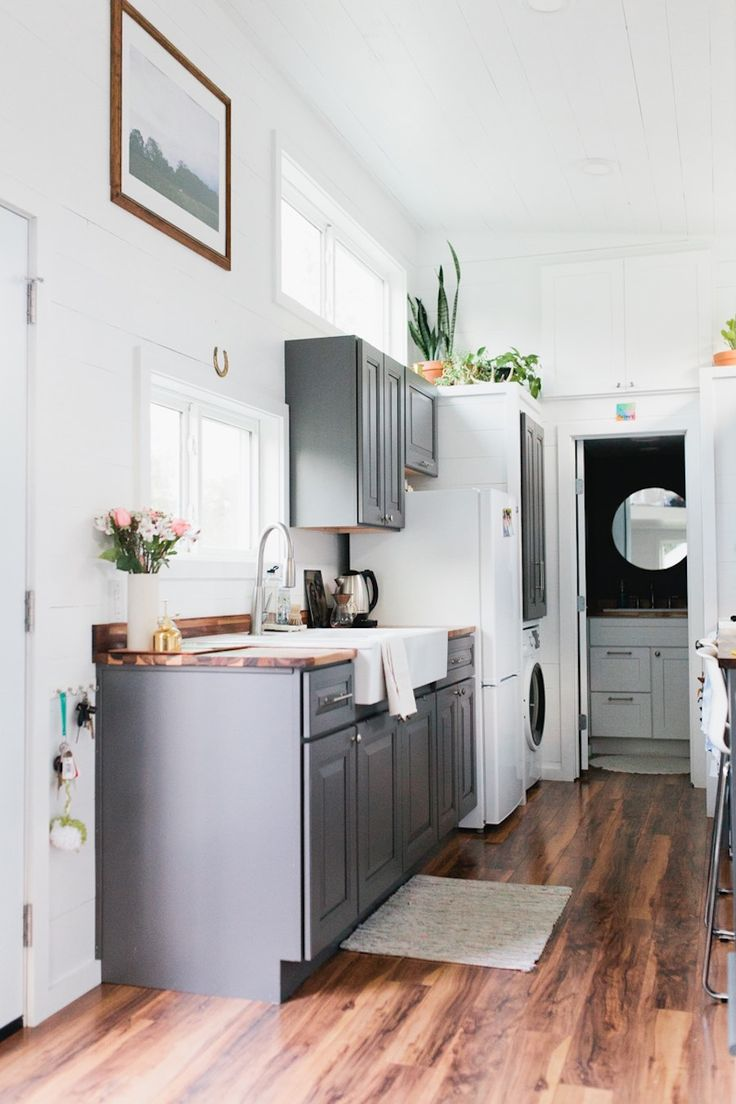Golden | Tiny House Swoon