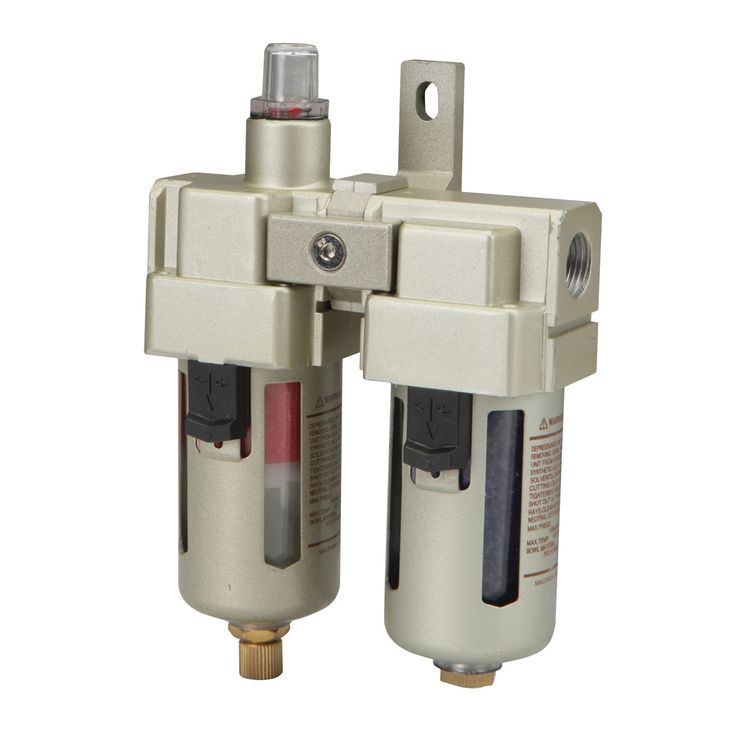 3 8 In Desiccant Dryer With Oil Removal Filter Tools