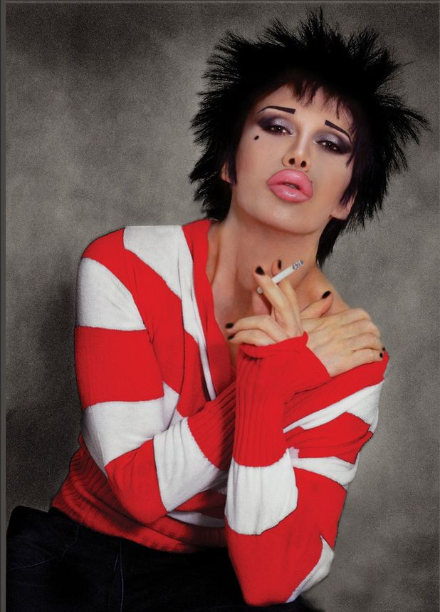 Pete Burns 1000+ images ab...