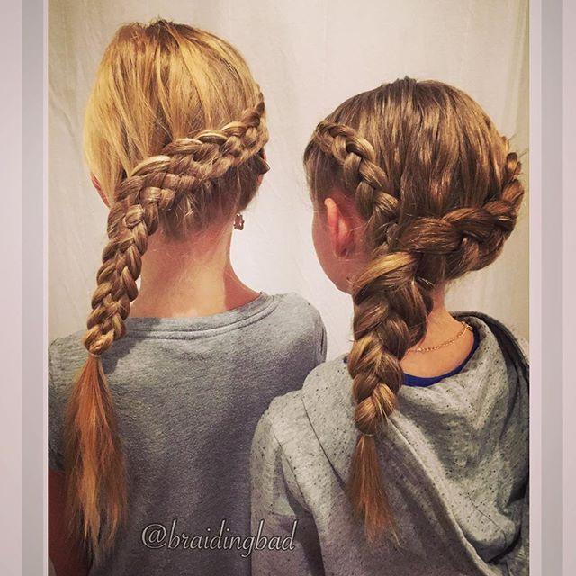 Nopeat #nälkäpeliletti kampaukset #glittersuomi n #nälkäpelikisa a varten ❤️ Quick #hungergamesbraid s for both @esteriinan and @emiliavictoriia @glittersuomi 's #mockingjaypart2 contest ❤️ #braid #braids #braiding #braidinghair #braidideas #instabraids #letti #letit #lettikampaus #letitys #hairdo #hairdos #hairstyles #thehungergamestwin #suomiletit #braidsforgirls #featuremeisijatytot #featuremejehat #hotbraidsmara #braidsforlittlegirls #nordiskfilmfinland #hungergames