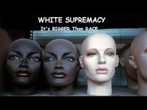 white supremacy dating Why is interracial dating with asian women and white men appreciated but not the other way round.