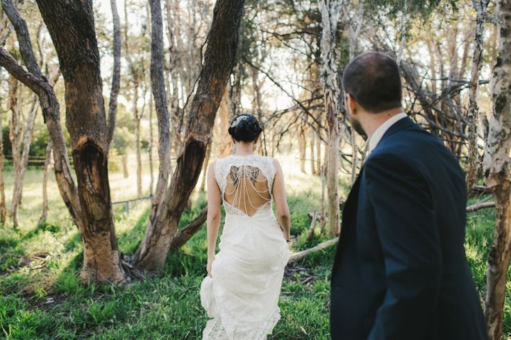 Jessyln + Anthony || Melissa Mills Photography