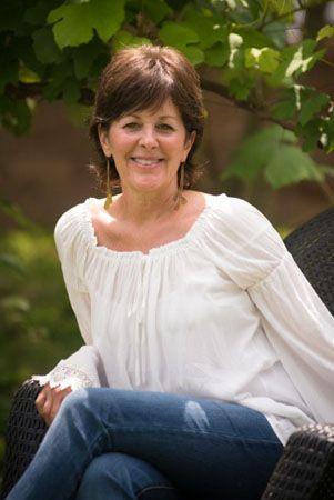 Christie Kinsey - Coach