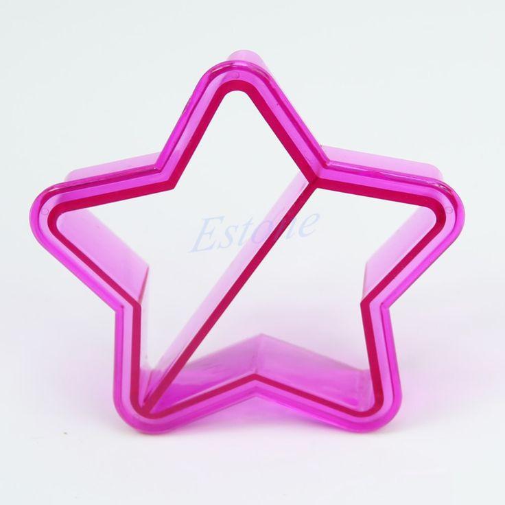 $2.15// Star Sandwhich Cutter// Delivery: 6 weeks