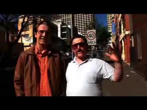 Heath Franklin's Chopper #Comedy #htfu