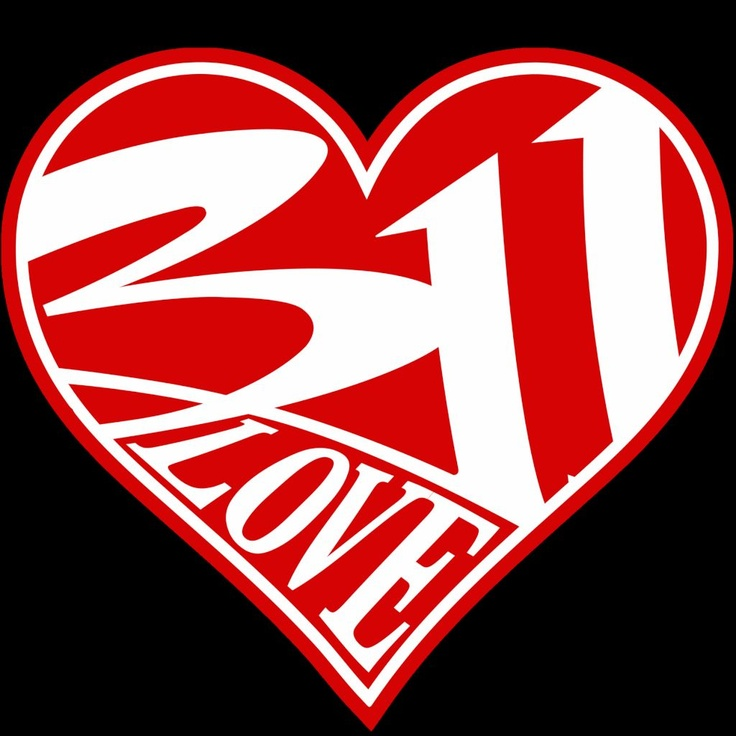 17 Best Images About 311 On Pinterest 311 Amber Utah And Logos
