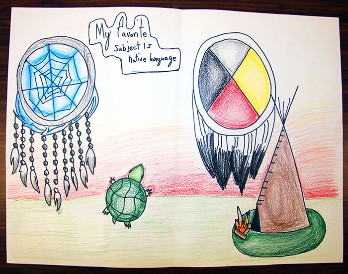 Only two days left to share your classroom's #artwork with us for our Student #Art Exhibition! We look forward to seeing them. The deadline is March 30: http://oct-oeeo.ca/art #student #visualart #nativelanguage #school #creative #drawing #colourful