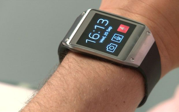 Wearable devices: where fashion and technology collide - Telegraph