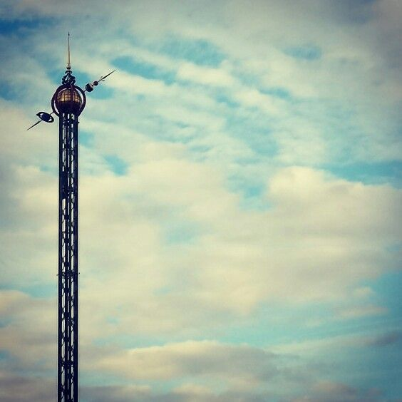 Det gyldne tårn