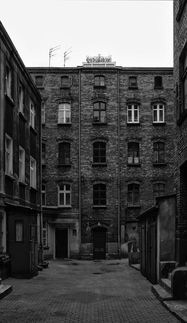 """Katowice - behind the magic"" by Marek Piorko, via Behance #Katowice #silesia #śląsk #photography"