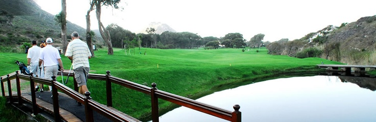 Clovelly Golf Course
