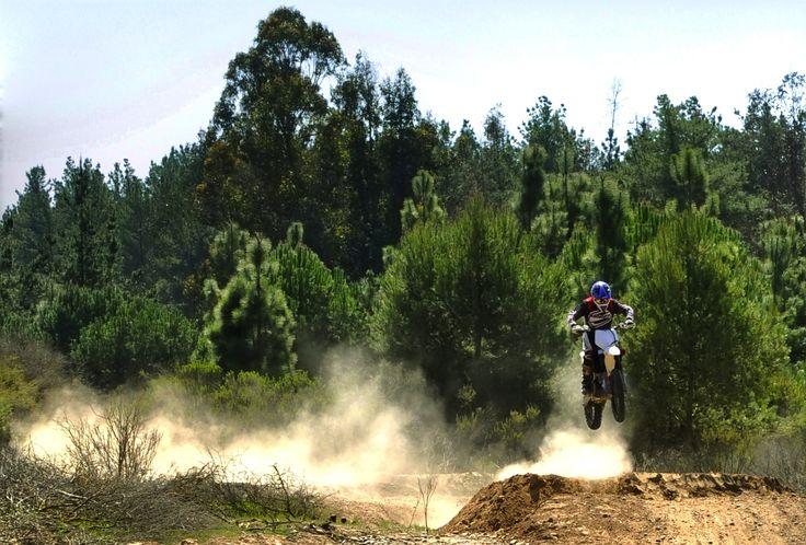 ride, Rapel