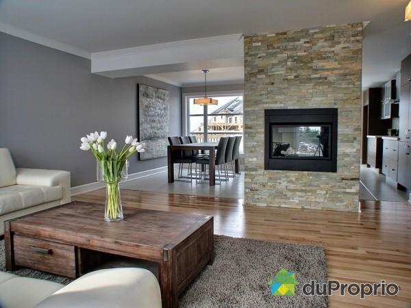 Perfect kitchen, living room, kitchen setup