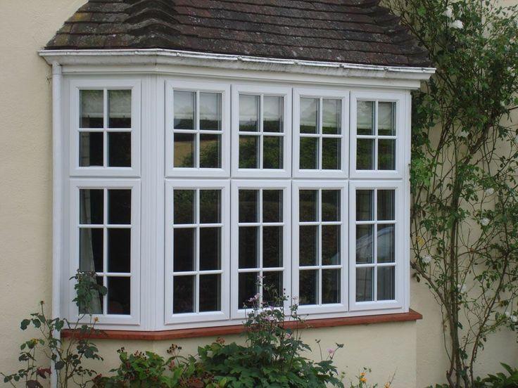 Double Glazed Windows Improve The Aesthetics #homeimprovementltd