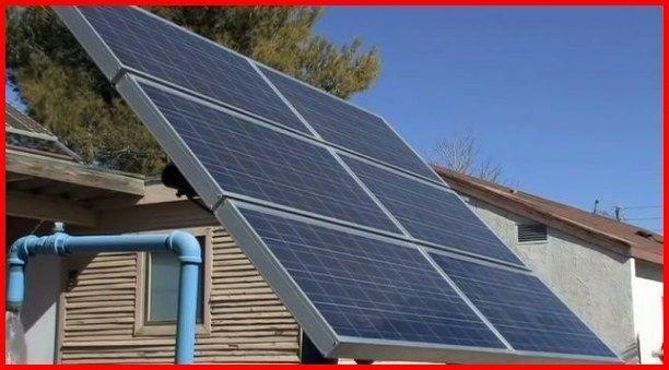 Solar Energy Advantages And Disadvantages Renewableproject In 2020 Solar Energy Panels Solar Panels Solar