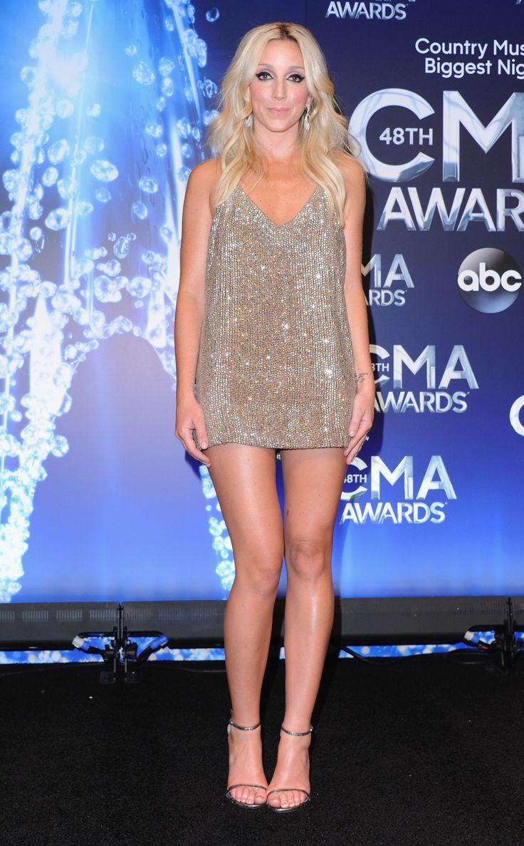 Ashley Monroe's Dress