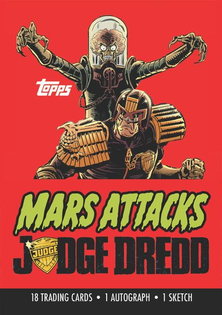 Judge dread 2000ad facebook promo