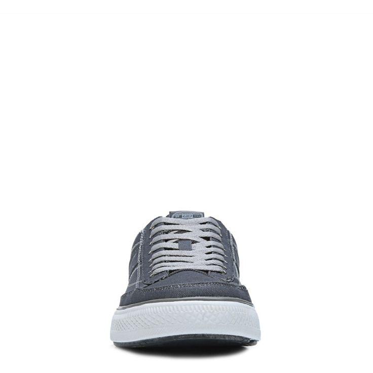 Skechers Men's Arcade Chat Memory Foam Sneakers (Grey) - 10.0 M