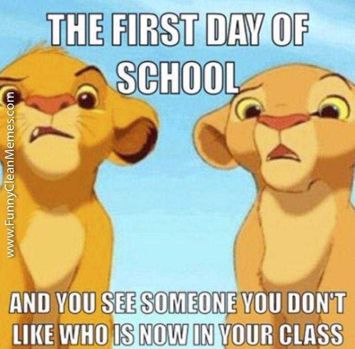 Simba Lion King Funny Funny Disney Jokes Disney Memes Funny School Memes