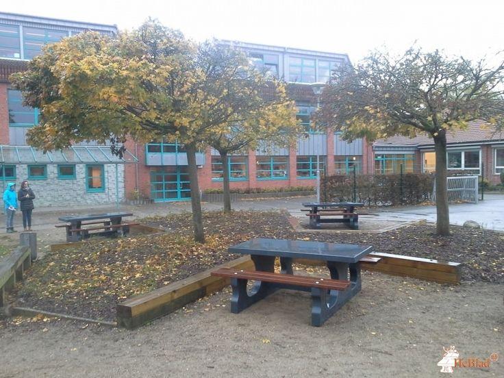 Picknickset DeLuxe Antraciet bij Anne-Frank-Schule Integrierte Gesamtschule in Bargteheide