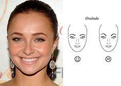 Cómo depilar las cejas según el rostro - 7 pasos - unComo